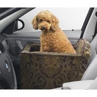 Bowser's Diamond Microfiber Dog Booster Seat, Duke