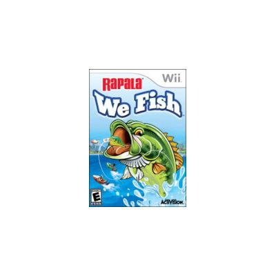 Activision Rapala: We Fish