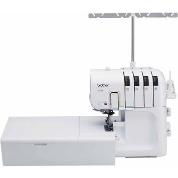 Brother International 3234DT 2/3/4 Thread Serger with Differential Feed by Brother