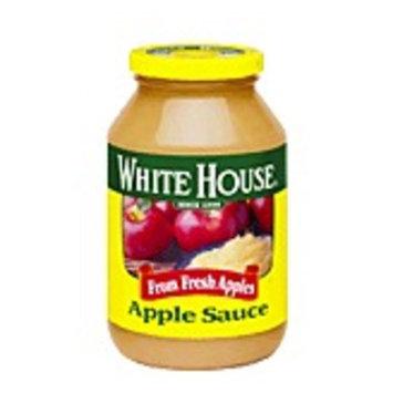 White House Apple Sauce (24 oz.)