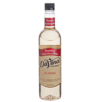 DaVinci Gourmet Toasted Marshmallow Classic Coffee Flavoring Syrup