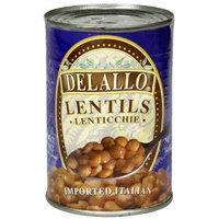 DeLallo Lentils, 14-ounces (Pack of12)