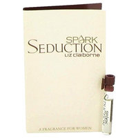 Spark Seduction by Liz Claiborne Vial (sample) .06 oz for Women