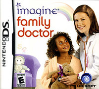 UbiSoft Imagine  Family Doctor