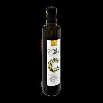 Gaea Cat Cora's Kitchen Greek Extra Virgin Olive Oil