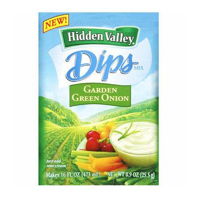 Hidden Valley Garden Green Onion Dip