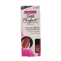 Nutra Nail Gel Perfect 5 Minute Gel-Color