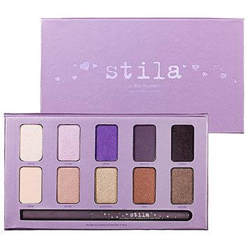 Stila In the Moment Eye Shadow Palette