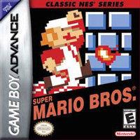 Nintendo Super Mario Bros. Classic NES