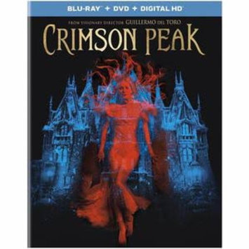 Crimson Peak [Blu-ray]