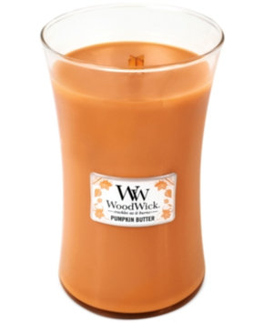 Woodwick Candle WoodWick Candle Large Pumpkin Butter Jar
