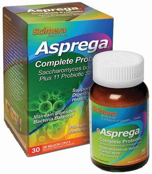 Scimera BioScience Asprega Complete Probiotic Pack of 30