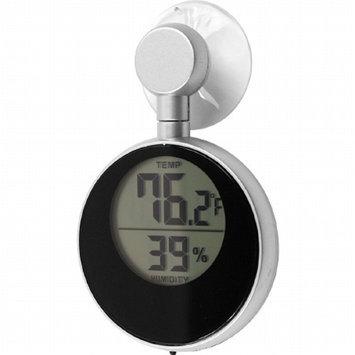 Belkin Solar Powered Window Thermometer