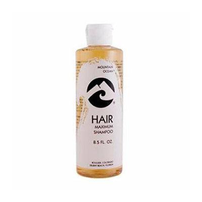 Mountain Ocean Hair Maximum Shampoo 8.5 fl oz