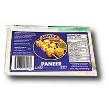 Nanak Paneer Cheese 14oz