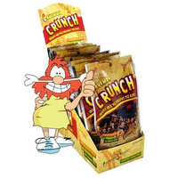 Caveman Foods Caveman Crunch Nuts, Fruit & Berries 1 OZ Pouch 853385003056