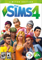 Maxis The Sims 4 Limited Edition