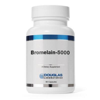 Douglas Laboratories - Bromelain 5000 - 60 Capsules