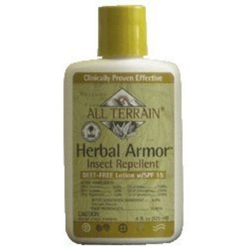 All Terrain Herbal Armor Lotion