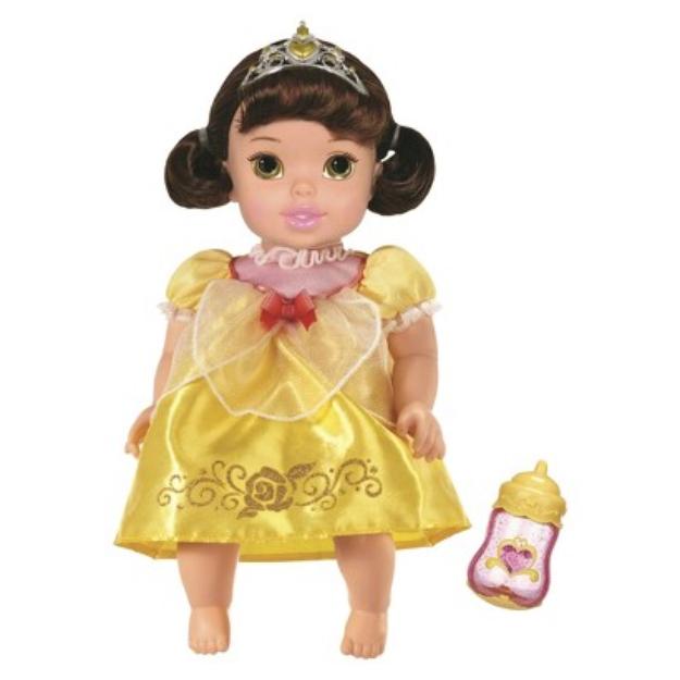 Disney Princess My Sweet Princess Belle Doll