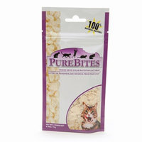 PureBites Freeze Dried Cat Treat
