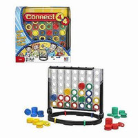 Hasbro Connect 4 x 4 Ages 8 and up, 1 ea