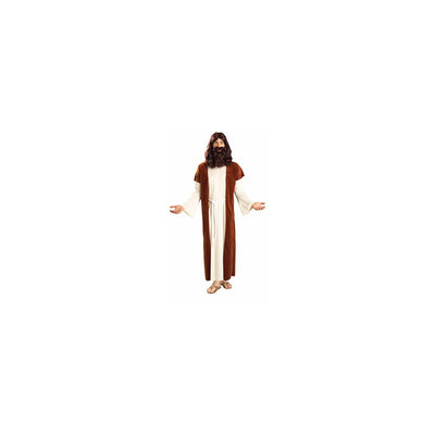 Forum Novelties Inc Forum Novelties 60113 Jesus Adult Costume