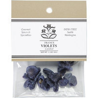 India Tree Candied Violets