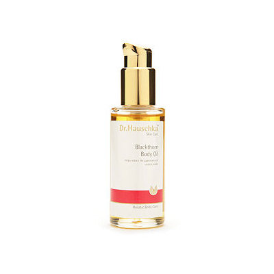 Dr.Hauschka Skin Care Blackthorn Body Oil