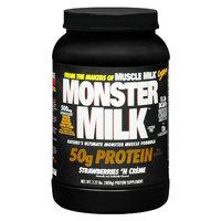 CytoSport Monster Milk Protein Supplement Powder