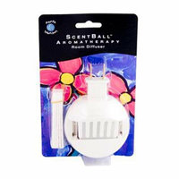 Earth Solutions Scentball Aromatherapy Room Diffusers 1 Unit