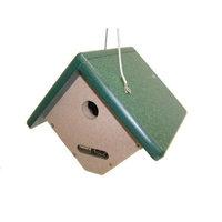 Birds Choice Wren House with Easy Clean Slot