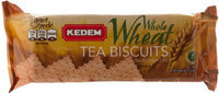 Kedem Kids Kedem Whole Wheat Tea Biscuits 4.2Oz (Pack of 12)