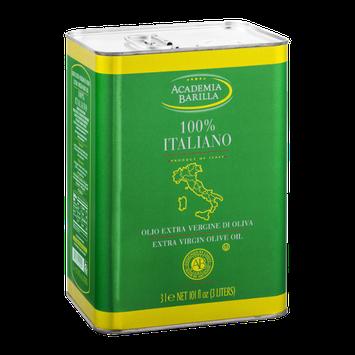 Academia Barilla 100% Italiano Extra Virgin Olive Oil