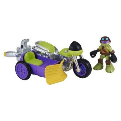 Teenage Mutant Ninja Turtles PreCool Basic Vehicles