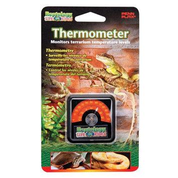 Penn Plax Reptology High-Range Thermometer - REP40
