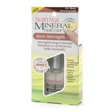 Nutra Nail Mineral Nail Care Iron Strength