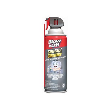 Max Professional DP-002-015 MAX PROFESSIONAL CONTACT CLEANER - Case of 12