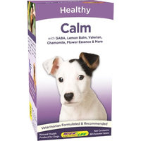 Renew Life Calm, For Dogs, 60 Chewable Tablets