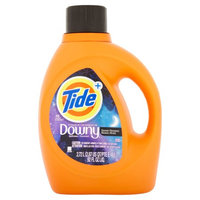 Tide a Touch of Downy Softness Sweet Dreams Detergent