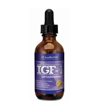IGF-1 AnuMed Intl 1 oz Liquid