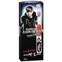 BrushBuddies Justin Bieber Singing Toothbrush feat. Baby & U Smile