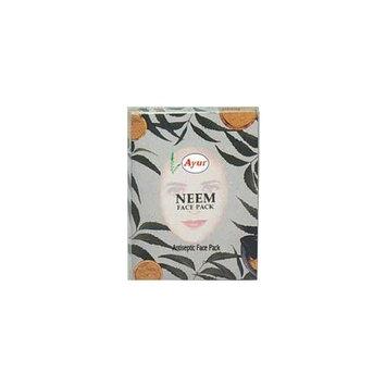 Ayur Neem Face Pack (Antiseptic Face Pack)100g