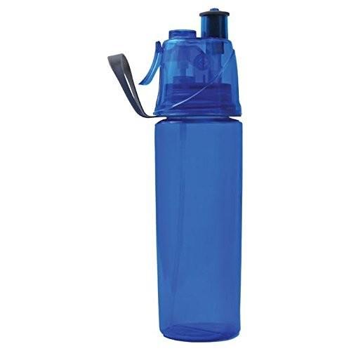 O2 Cool Mist 'N Sip 20 Ounce Hydration Bottle []