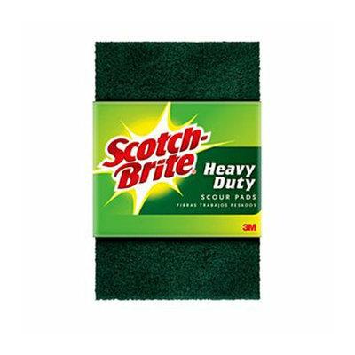 3M Scotch-Brite Heavy-Duty Low-Scratch Scouring Pad