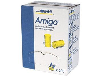 3M EAR™ Classic™ Small Earplugs in Pillow Paks