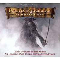 Disney Pirates of the Caribbean: At World's End (Original Motion Picture