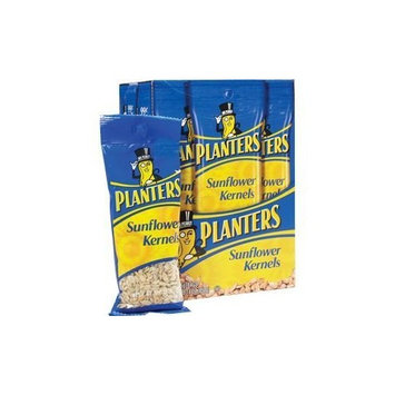 Planters Tube Sunfl Kernel (Pack of 10)