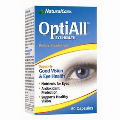 NaturalCare OptiAll Capsules