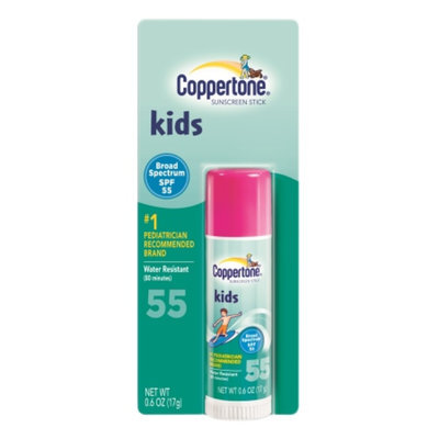 Coppertone Kids Sunscreen Stick